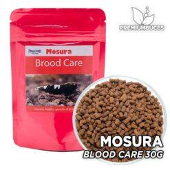 MOSURA Brood Care 30g Comida para Gambas
