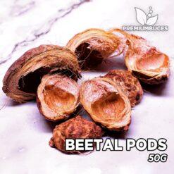 Beetal Pods Hojas para Acuario