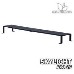 SKYLIGHT Pro 2H/2HE Iluminación para Terrario